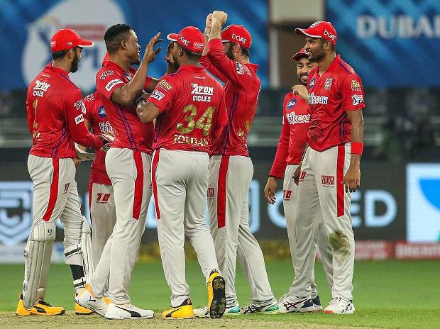 IPL 2020 Highlights: KXIP vs MI Match: MI Made It To The Top Again