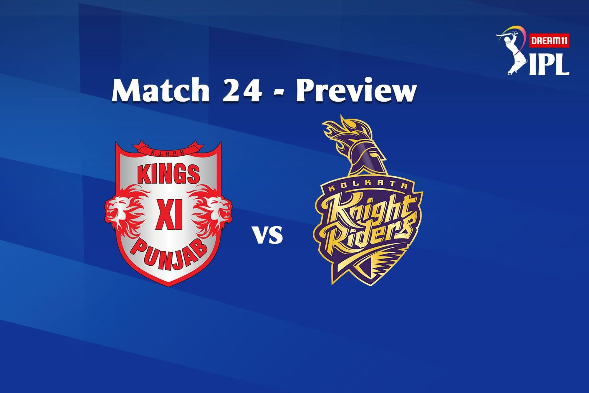 KXIP Again Lost The Match and Remained At The Last Of Points Table