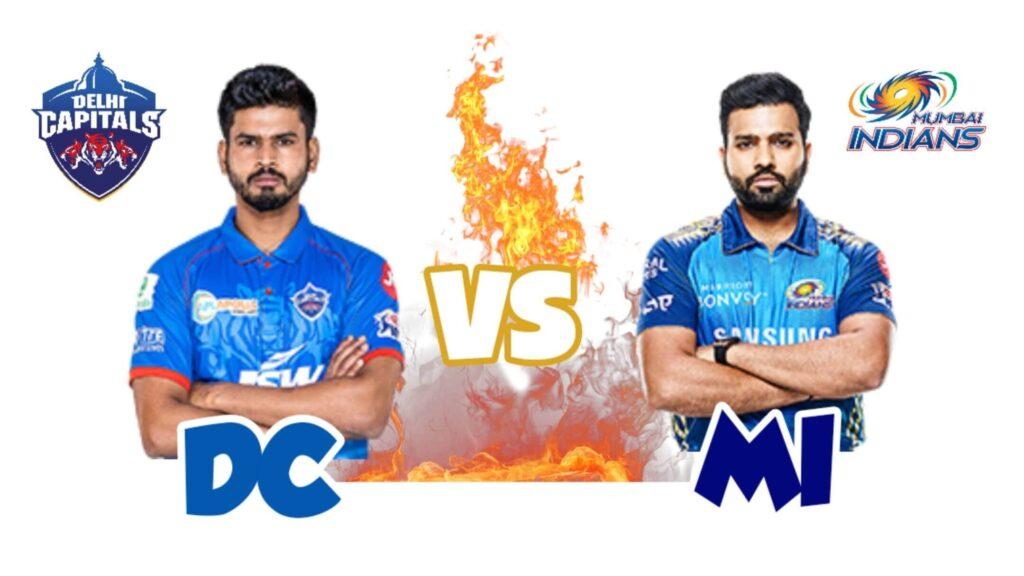 IPL 2020: MI vs DC Match Overview