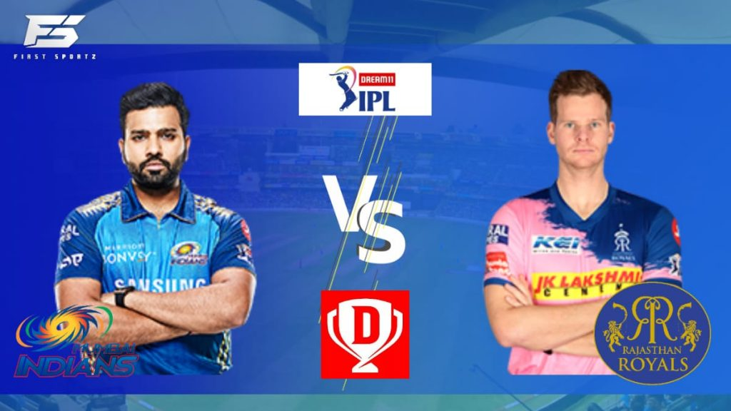 IPL 2020: MI vs RR Match Highlights