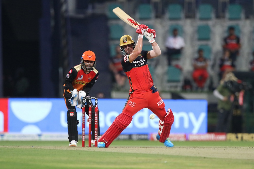 SRH Humiliate RCB In Eliminator