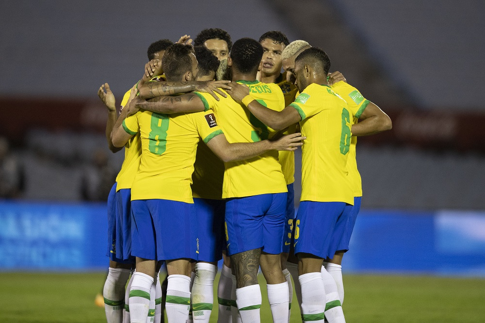 Brazil Defeat Uruguay To Maintain Reign As Table Toppers