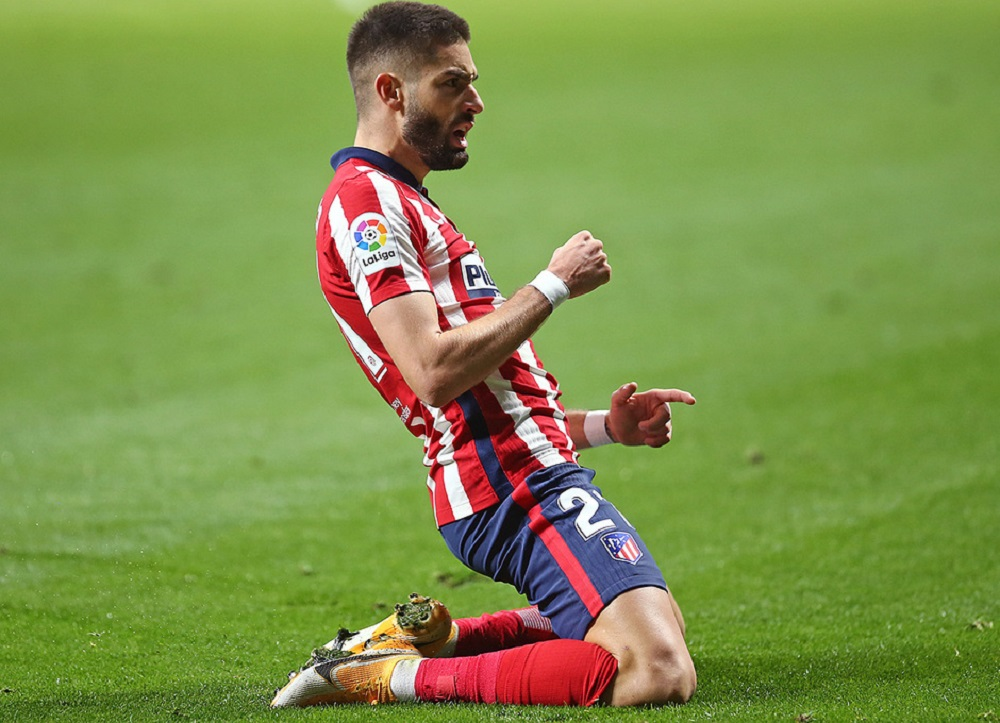 FCB Struggle Continues As Atletico Madrid Become La Liga Table Toppers