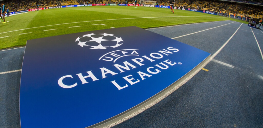 The UEFA Champions League Week Is Here - Are You Ready?