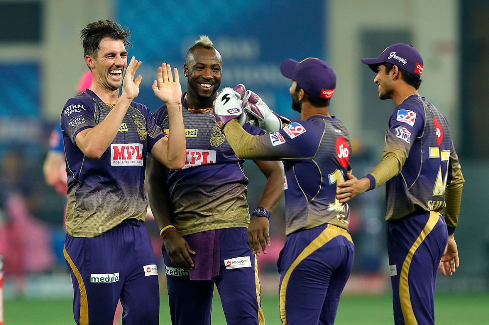 Kolkata Knight Riders Seize Another Win Against Rajasthan Royals, But Can They Qualify?