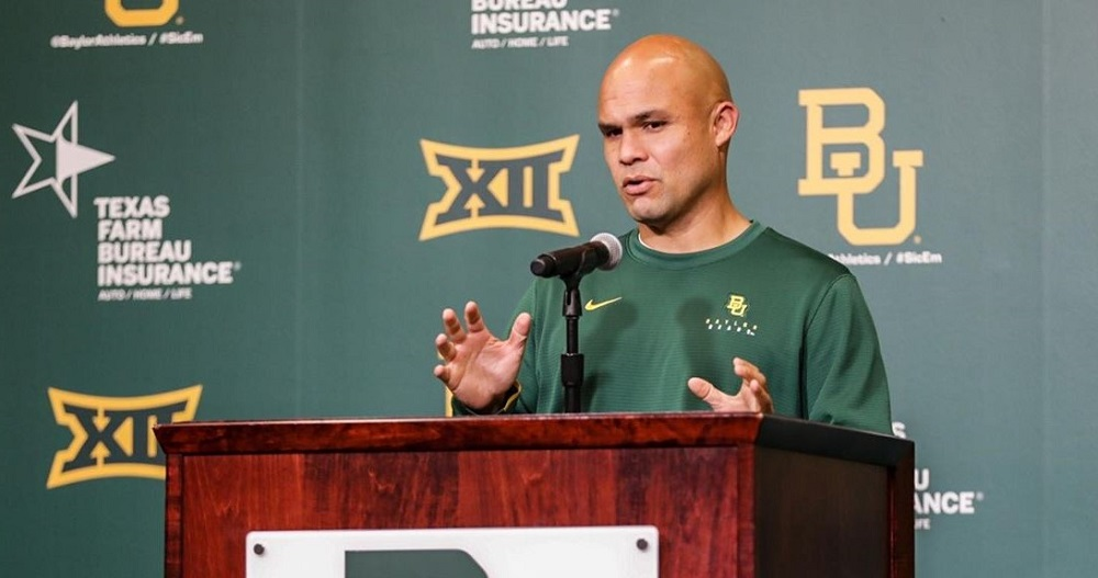 Baylor Bears Football Schedule- EXCLUSIVE DETAILS