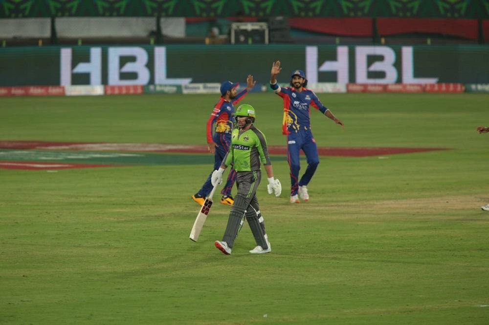 Karachi Kings Crowned As PSL 2020 Champions