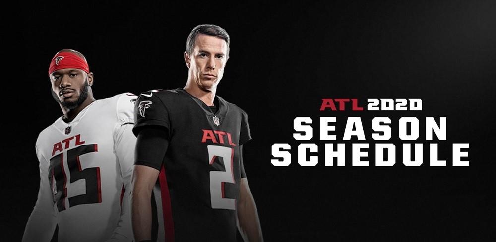 Atlanta Falcons Schedule- EXCLUSIVE DETAILS