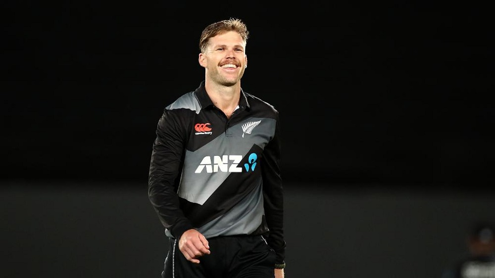 New Zealand Clinch Victory In 1st T20I Against West Indies