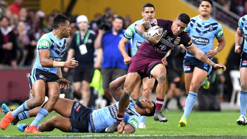 Where To Watch State Of Origin Game 3 Live Online?- EXCLUSIVE DETAILS