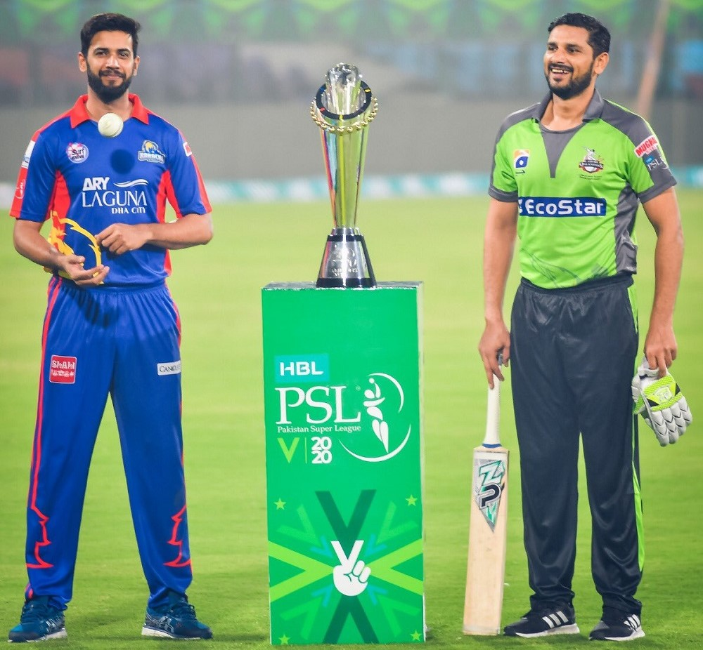 PSL 2020 Finals: Karachi Kings vs Lahore Qalandars- Who'll Take The Title Home?