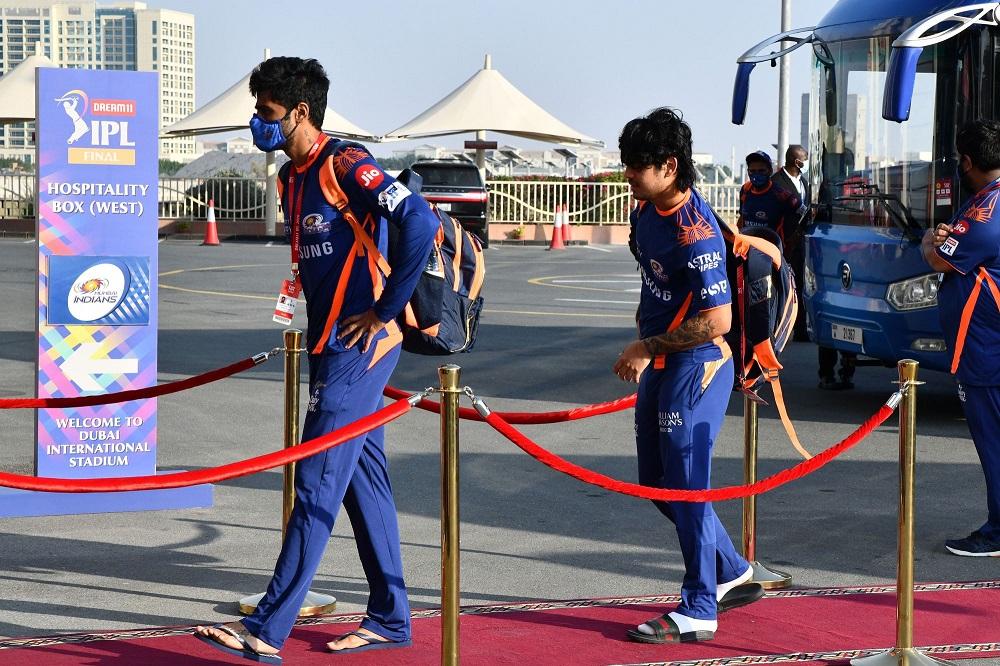 Mumbai Indians Defeat Delhi Capitals To Claim Their 5th IPL Title