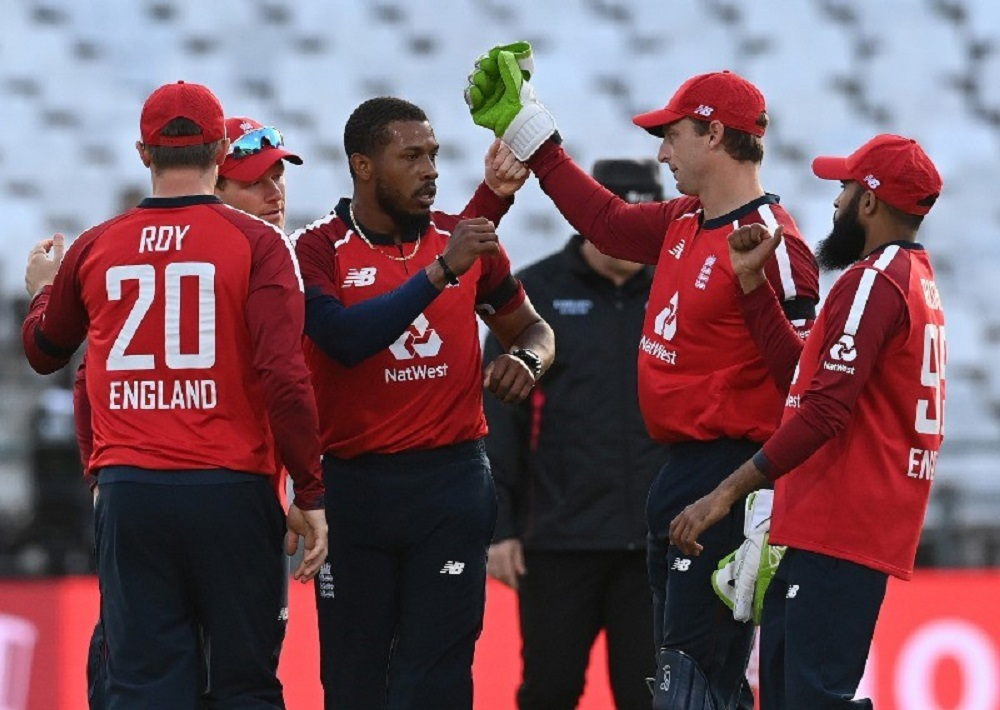 Eng Defeat RSA In 1st T20I As Jonny Bairstow Shines