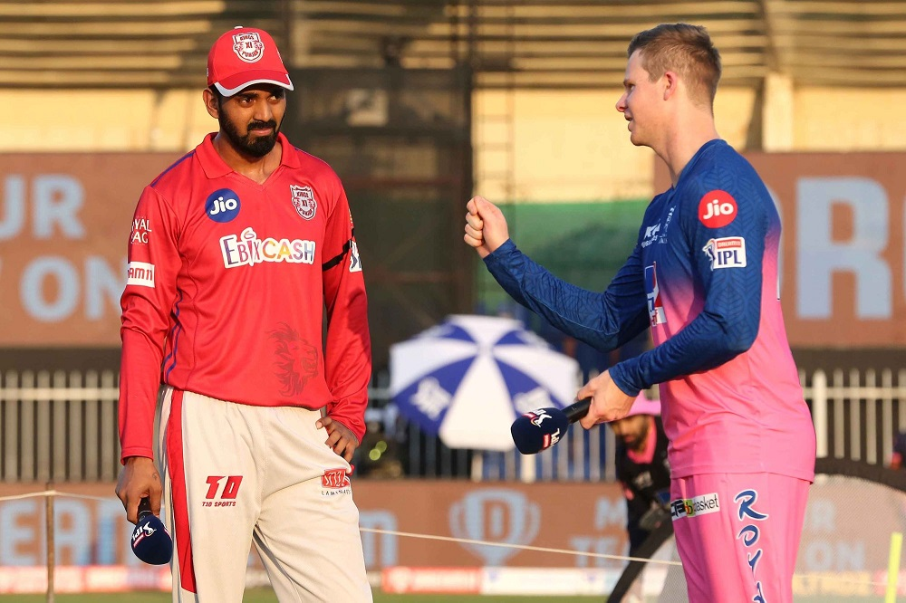 Rajasthan Royals Defeat Kings XI Punjab To Move One Step Closer To IPL 2020 Playoffs