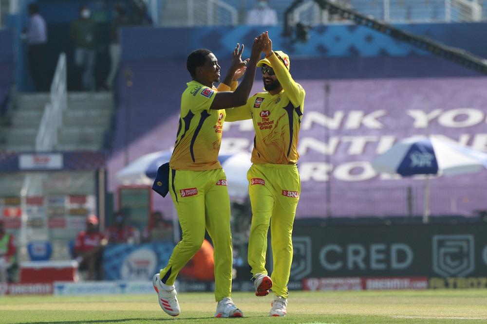 Chennai Super Kings Crush Kings XI Punjab's Hopes Of Reaching Playoffs