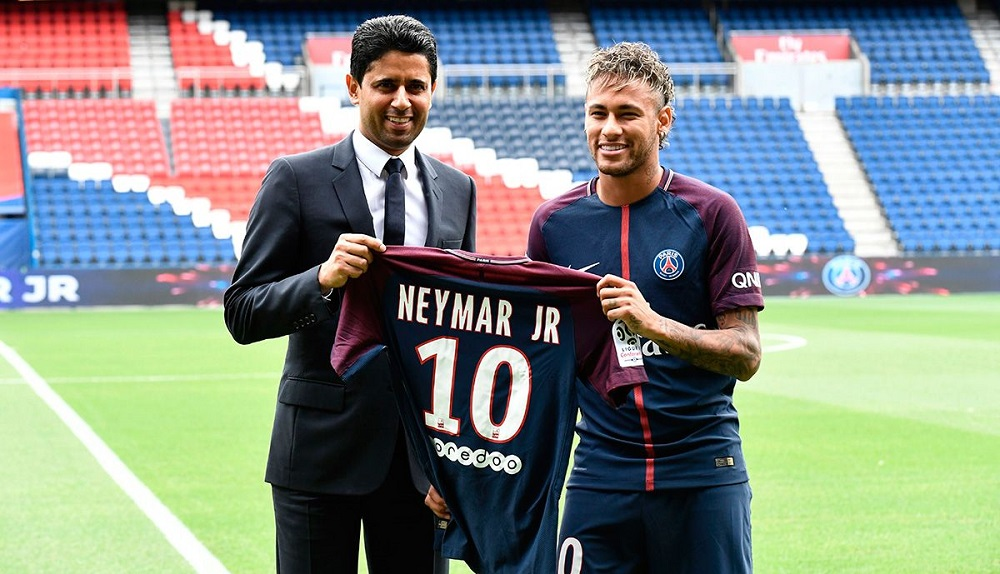Neymar To Miss A Minimum Of 2 More Games For PSG