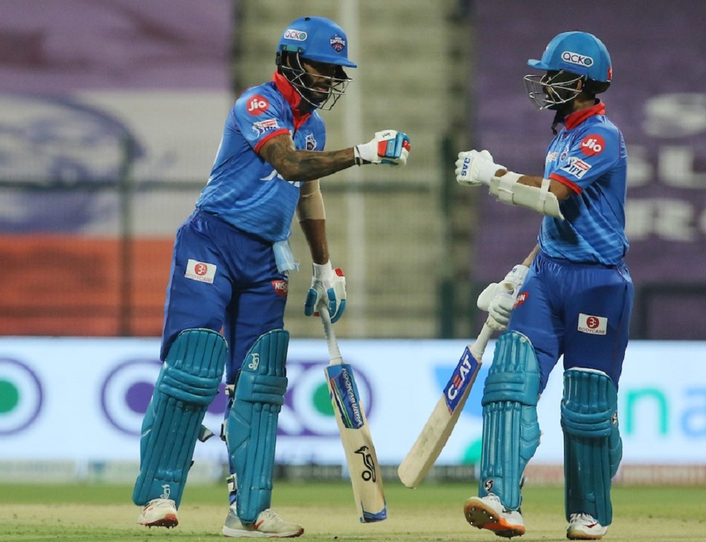Delhi Capitals Defeat Royal Challengers To Secure Place In Qualifier 1 Against Mumbai Indians