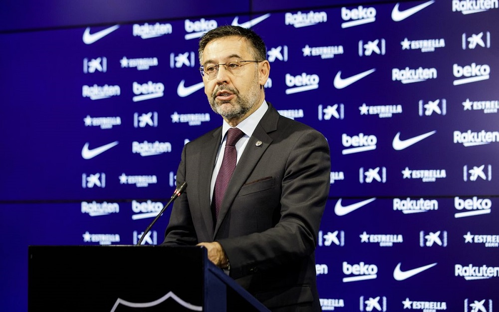 Bartomeu Out From Barcelona, But Who'll Be The Next President?