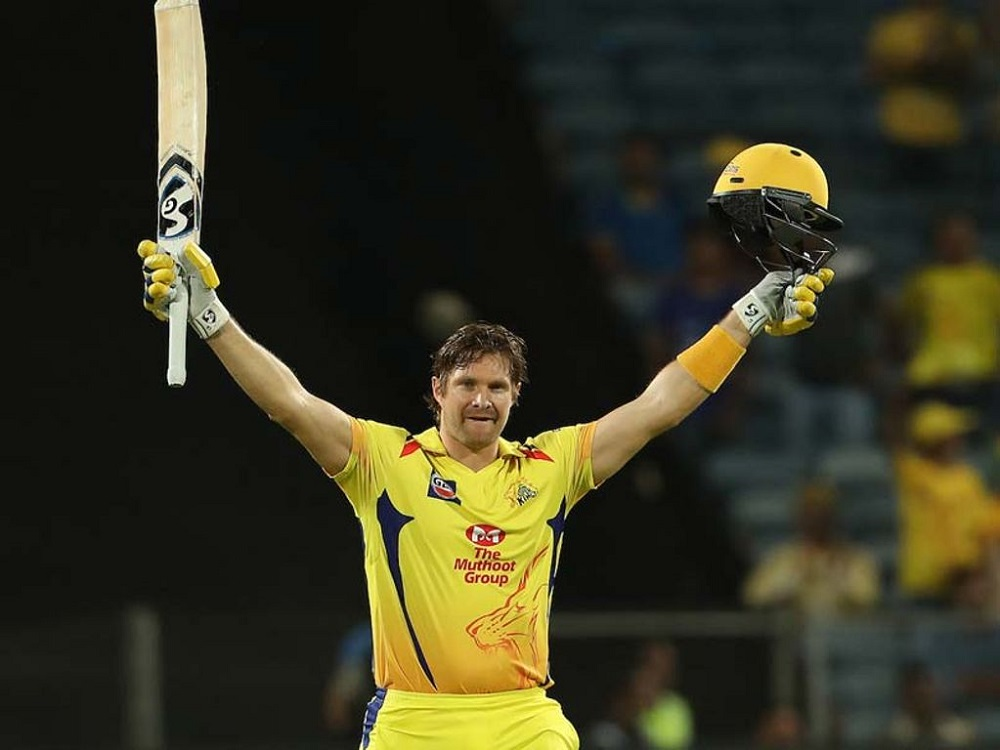 Australian cricketer Shane Watson announces his retirement from cricket