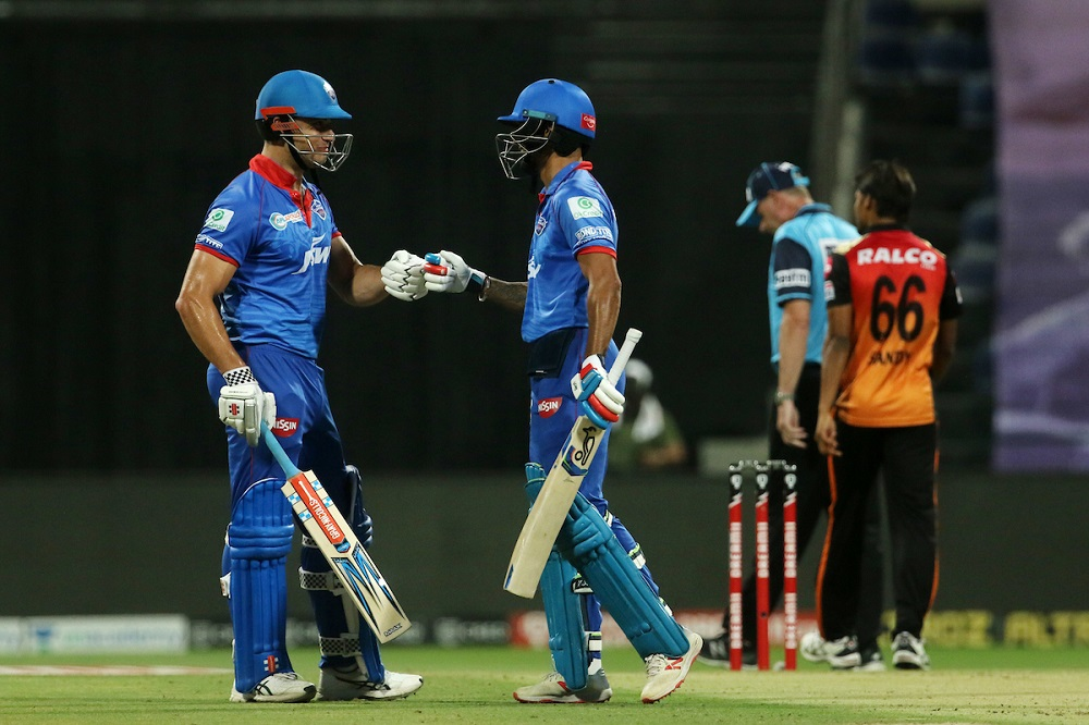 DC Enter Finals After Defeating SRH