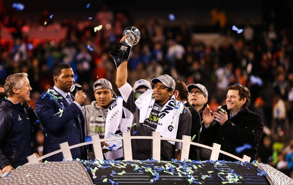 Seattle Seahawks Schedule- EXCLUSIVE DETAILS