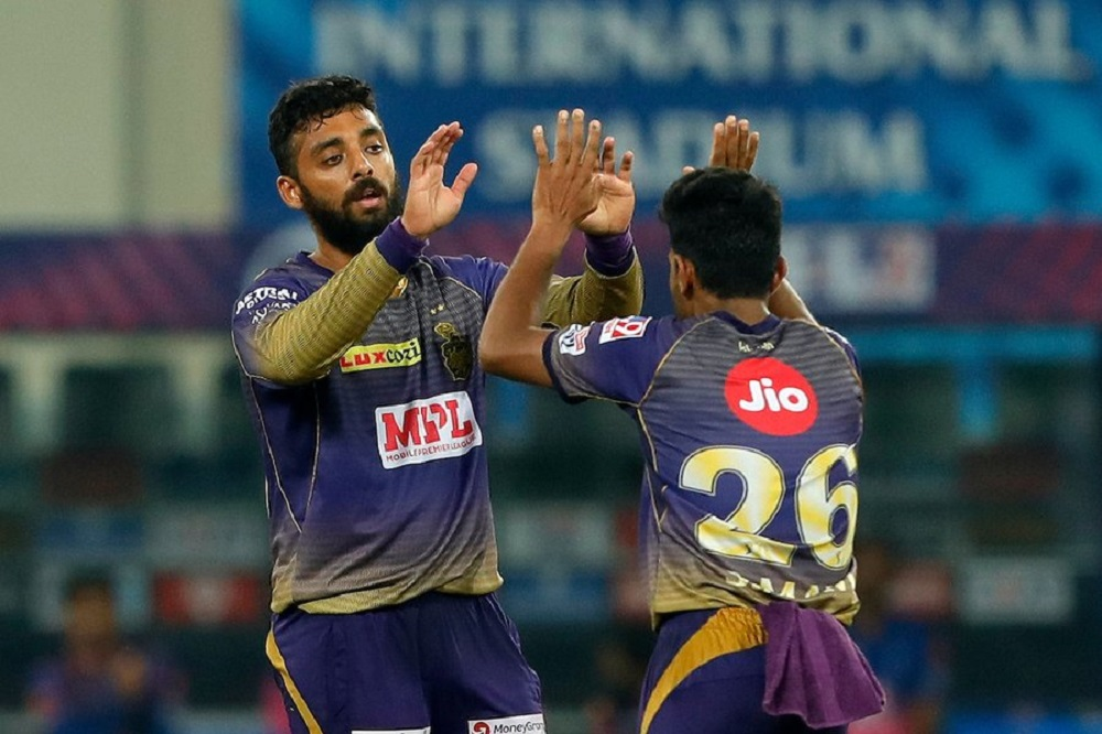 KKR Seize Another Win Against RR, But Can They Qualify?