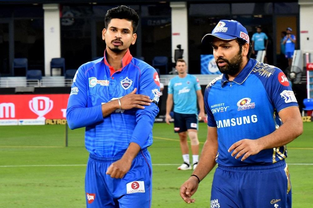 Mumbai Indians Storm Into Finals After Hammering Delhi Capitals