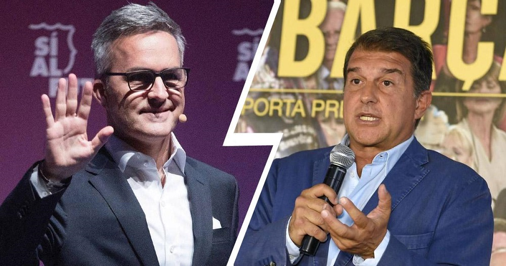Bartomeu Out From Barcelona, But Who's Next?