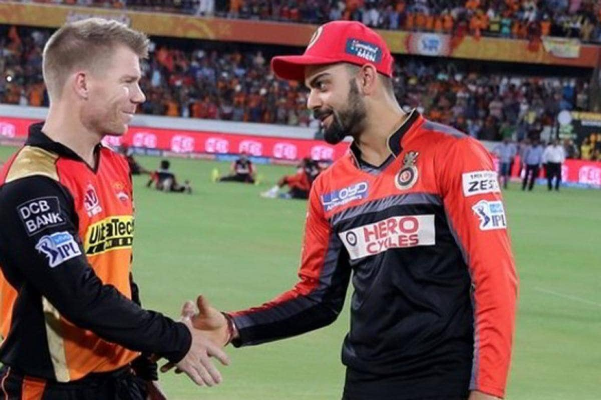 IPL Playoffs Are Just Around The Corner - Who Do You Fancy?
