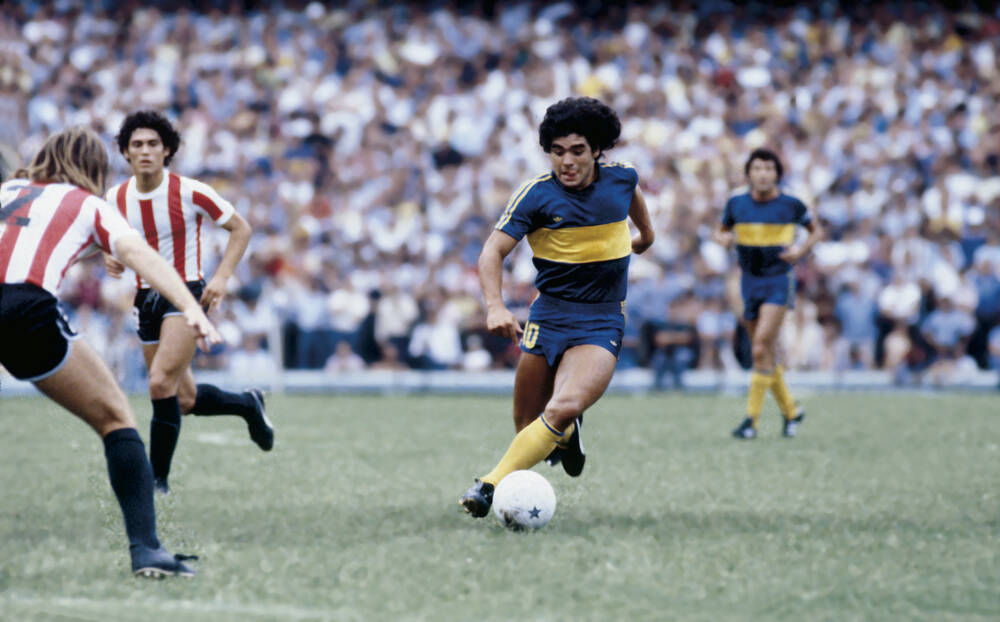 Argentine Football Legend Passes Away At 60