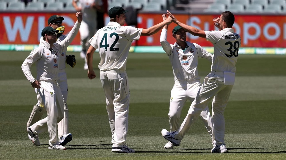 India Playing 11 For Boxing Day Test Against Australia