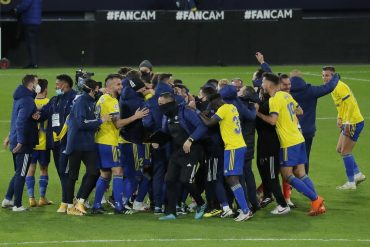 Barcelona Lose 4th Game Of The Season As Cadiz Pick Up First Home Win
