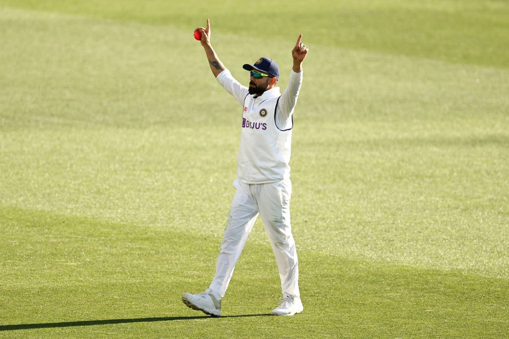 India Bowling Outshines Australia On Day 2