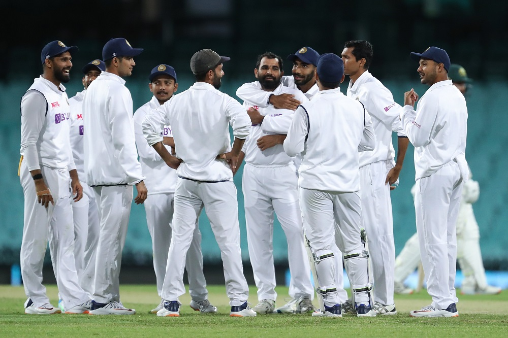 India vs Australia A: 2nd Practice Match Ends In Draw