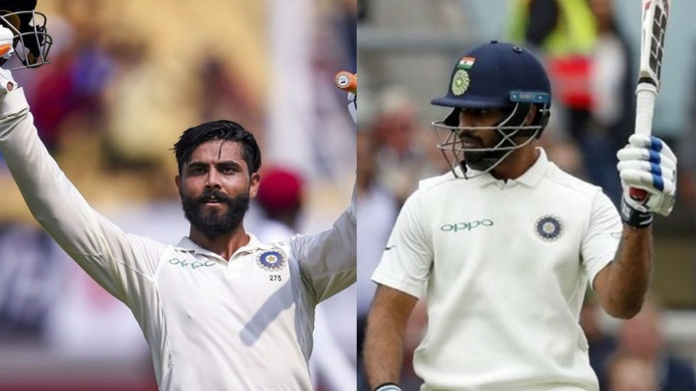 Changes Indian Team Will Make For The 2nd Test At MCG