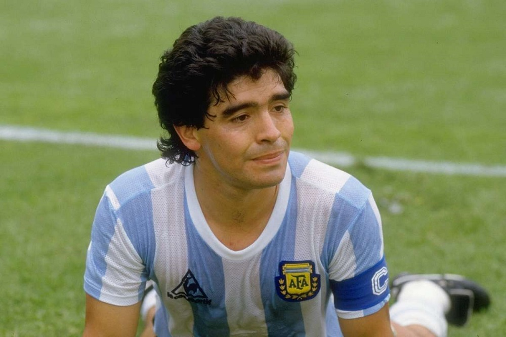 Argentine Football Legend Diego Maradona Passes Away At 60