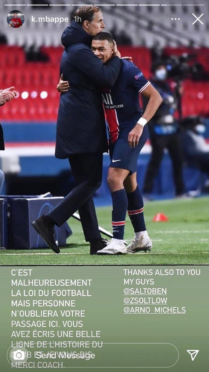 PSG Sack Manager Thomas Tuchel, Mauricio Pochettino To Take Over