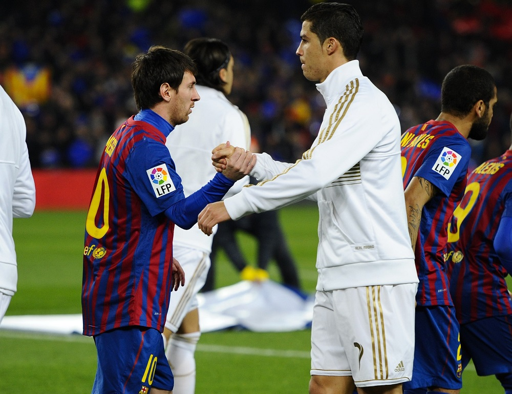 Lionel Messi vs Cristiano Ronaldo: The Debate For G.O.A.T Comes Down To 1 Match