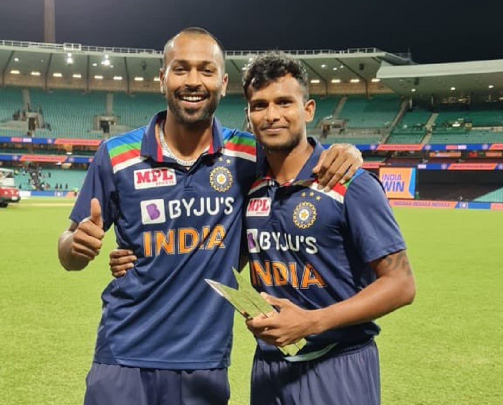 Ind Win Dettol T20I Trophy Against Aus But Fail To Whitewash The Hosts