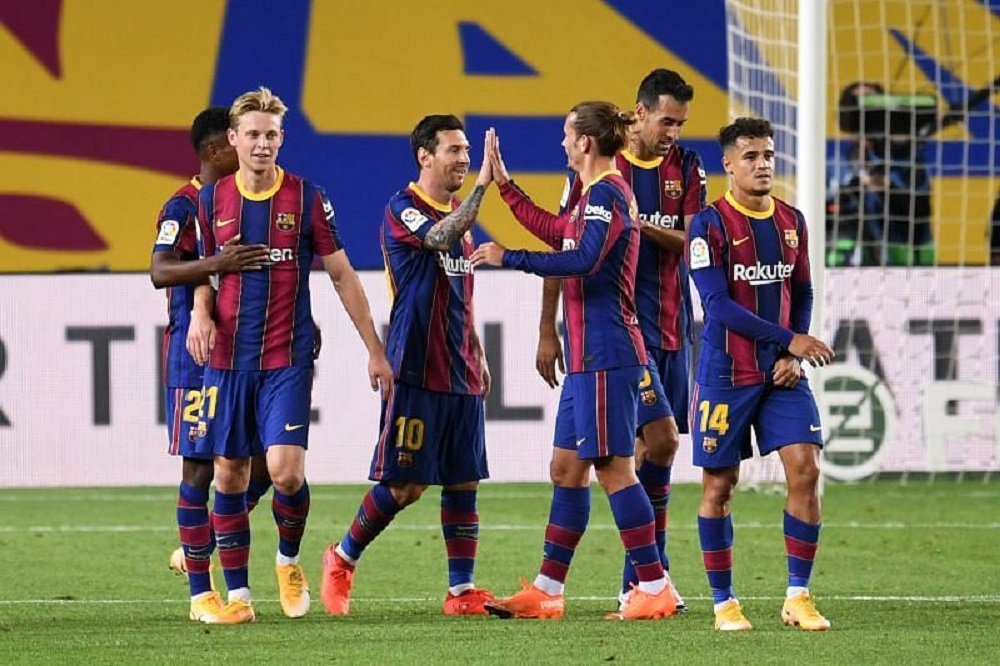 Barcelona vs Ferencvaros: UEFA Champions League Preview, Starting 11 And All You Need To Know