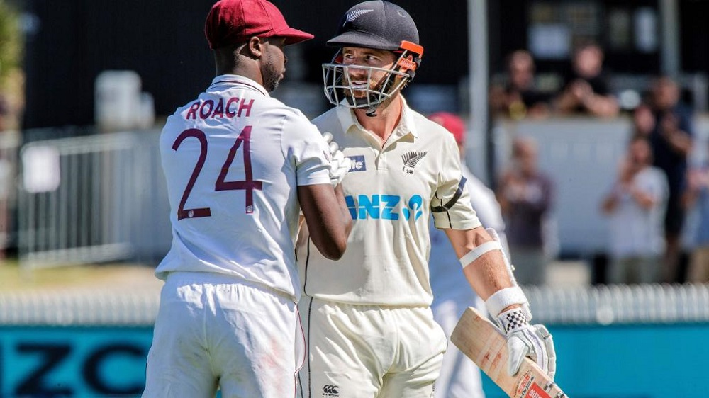 New Zealand Crush West Indies In 1st Test As Kane Williamson Makes Solid Impact