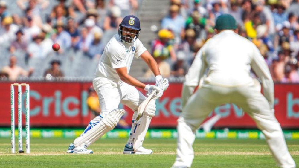 Rohit Sharma To Join Team India In Australia