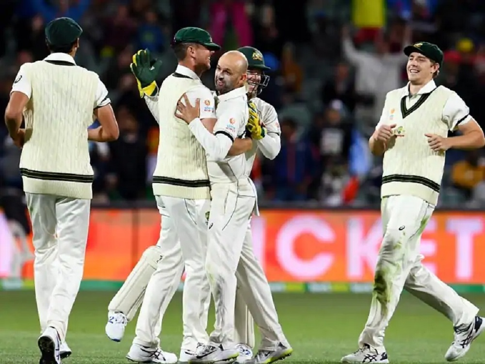 India Start Off Poorly On Day 1 Against Australia In 1st Test Match