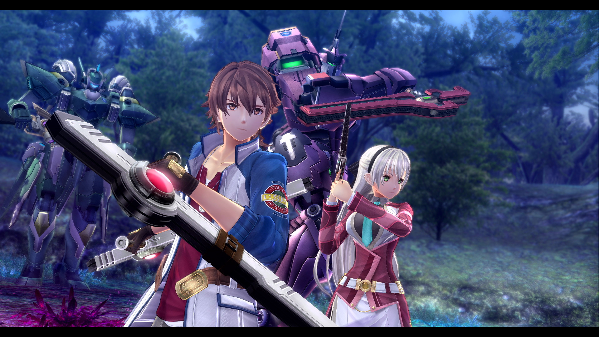 The Legend of Heroes: Trails of Cold Steel IV Release Date- A Role-Playing Game