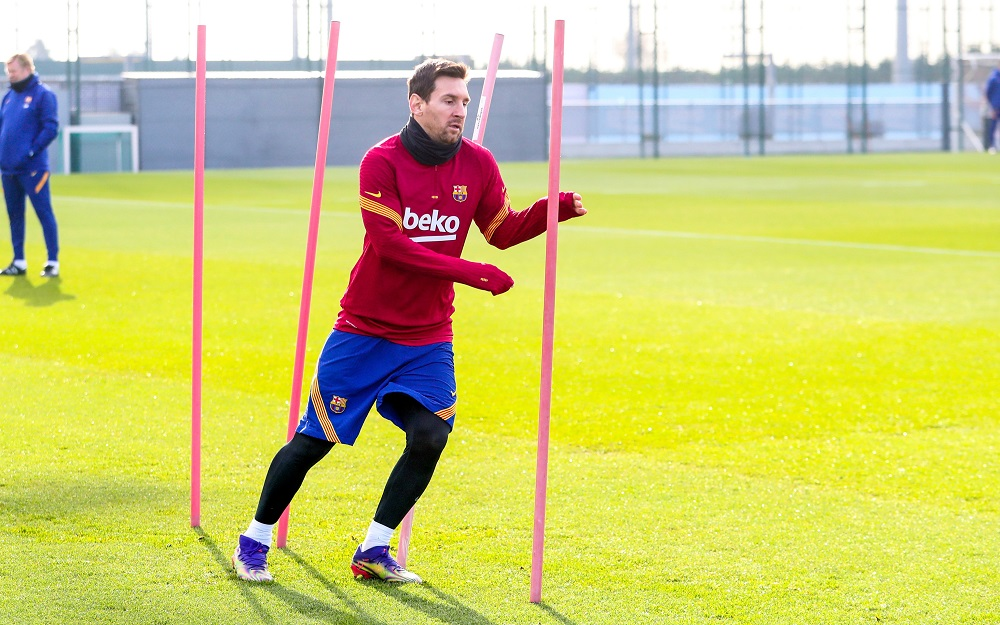 Barcelona Predicted Lineup Against Real Sociedad- EXCLUSIVE DETAILS