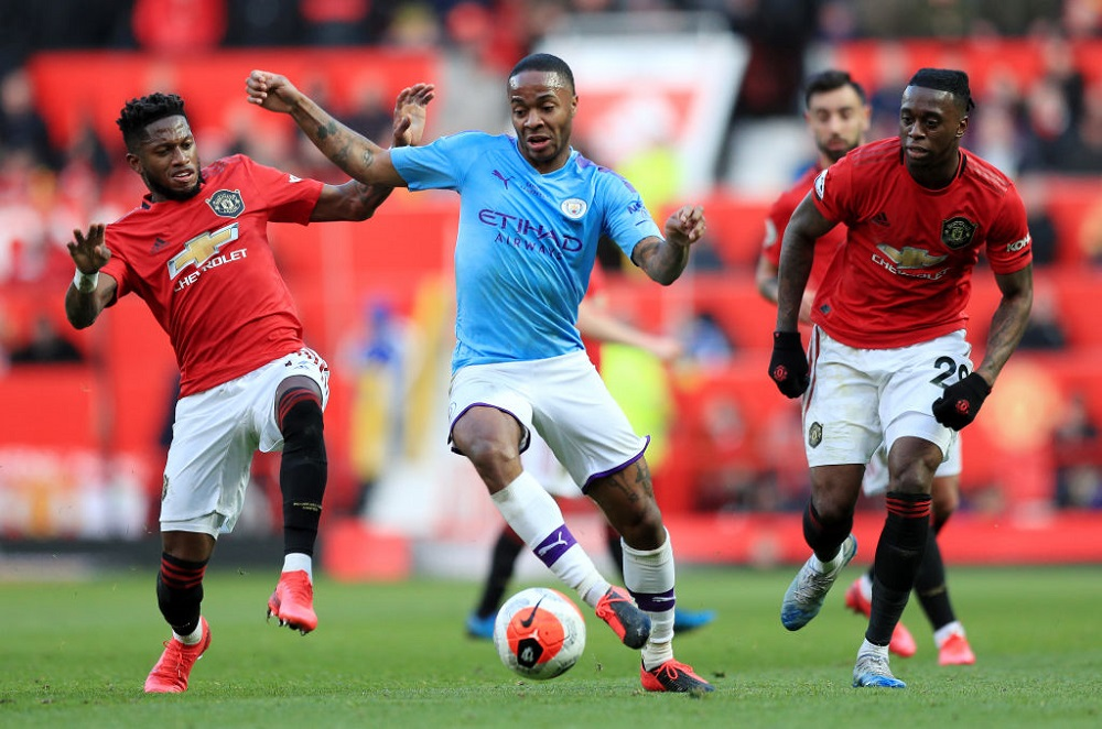 Manchester United vs Manchester City: Who'll Win The Manchester Derby?
