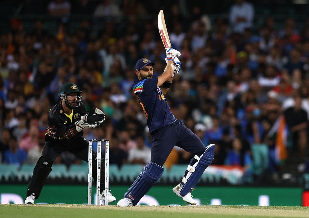 India Win Dettol T20I Series Against Australia But Fail To Whitewash The Hosts