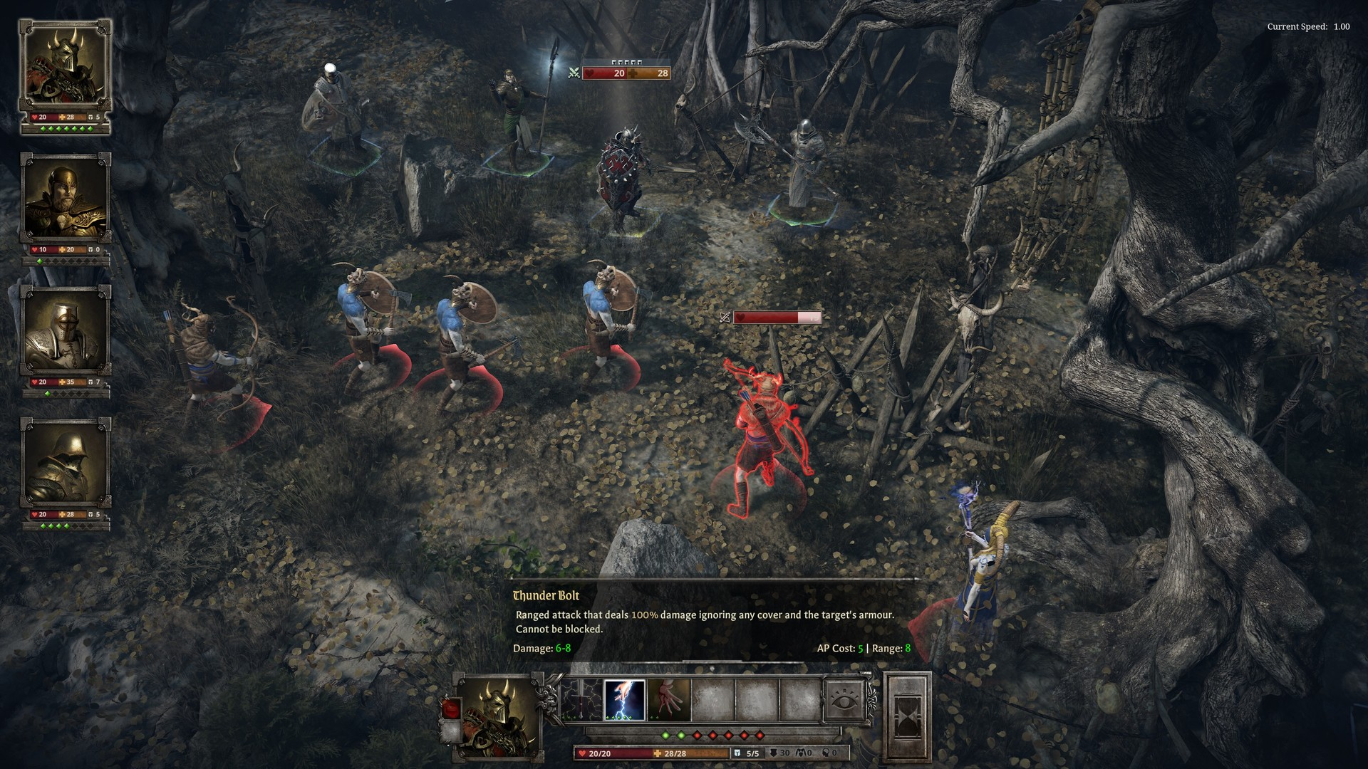 King Arthur: Knight's Tale Release Date- Turn-Based Strategy Game