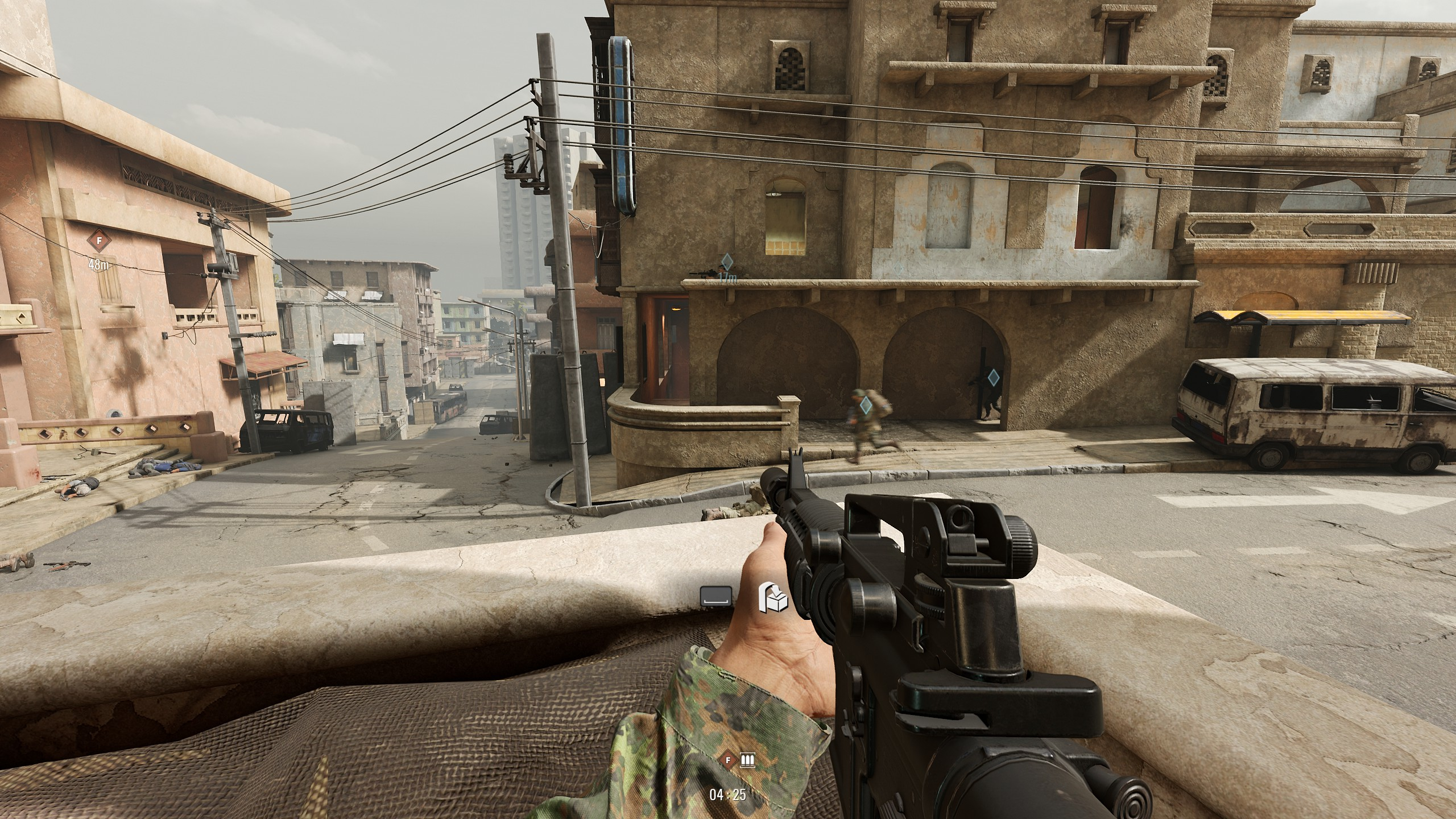 Insurgency: Sandstorm Release Date- Realistic Gameplay with Moments of Intensity
