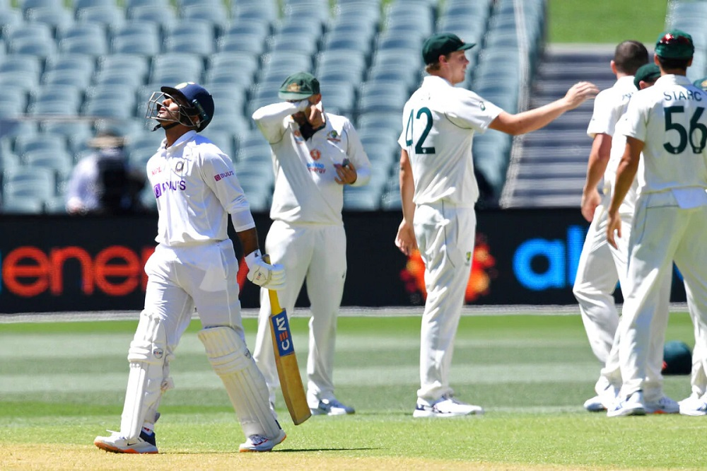 Changes Team India Will Make For 3rd Test Against Australia